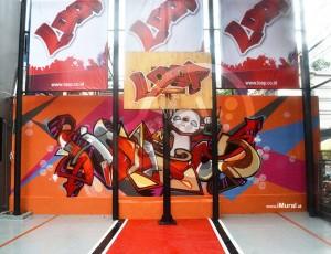 jasa lukis graffiti
